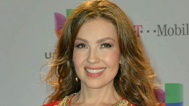 News video: Thalia Joins March Of Dimes Campaign